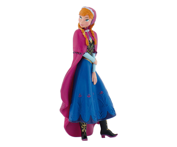 Disney Frozen Anna figure