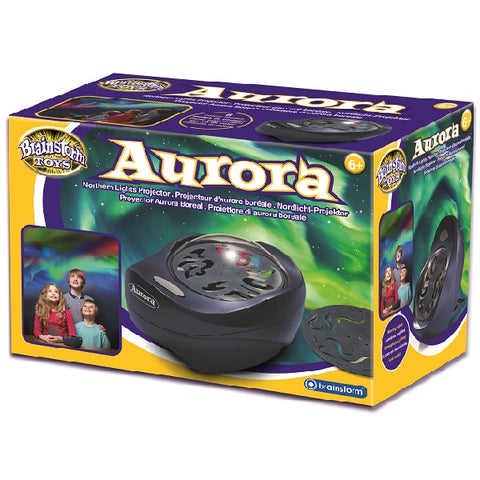 Brainstorm Toys - Aurora Northern Lights Projector