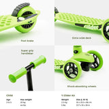 Scooter - Yglider Air Green