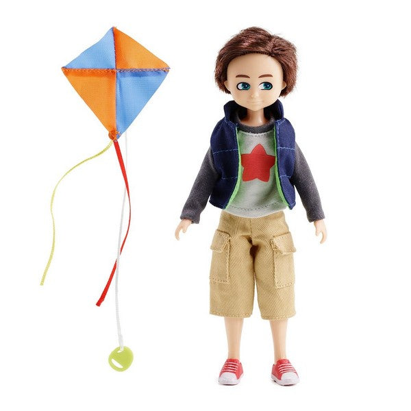 Lottie Doll - Kite Flyer Flynn