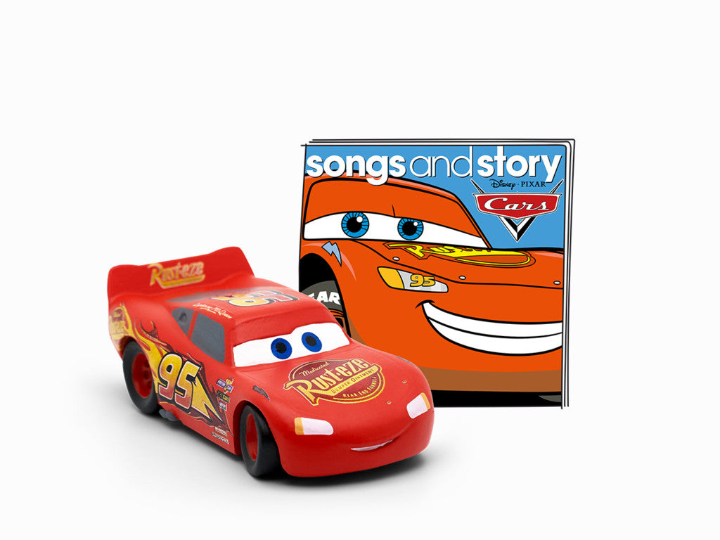 Tonies Story Character - Disney Cars - Lightning McQueen