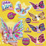 Character - S3 - LLP Flutter Wings Butterflies (Colours Vary) - 0LP-28042
