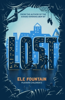 Lost by Ele Fountain