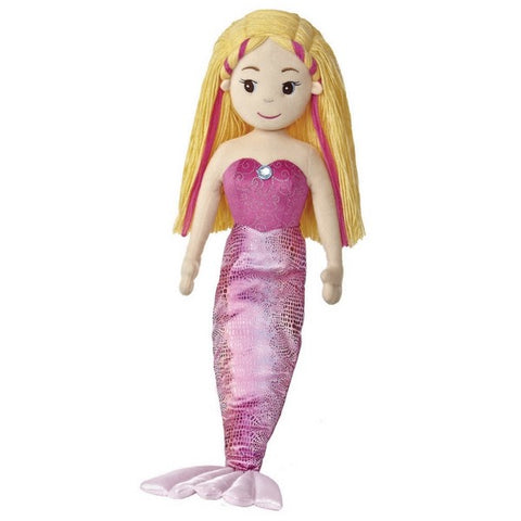Melody Mermaid Doll