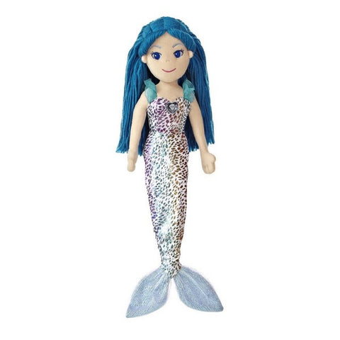 Nerine Mermaid Doll (medium)