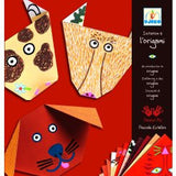 Djeco Origami - Animals.  DJ08761