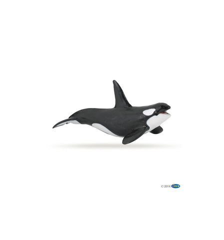 Papo Ocean Animals - Killer Whale