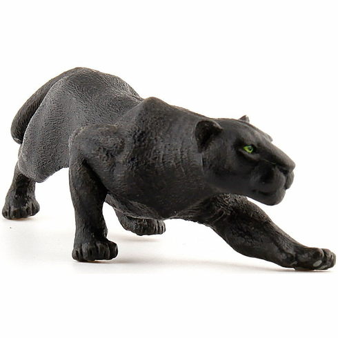 Papo Animals - Black Leopard