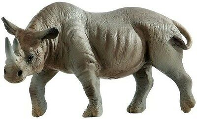 Papo Wild Animals - Black Rhinoceros