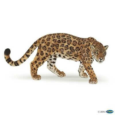 Papo Wild Animals - Jaguar