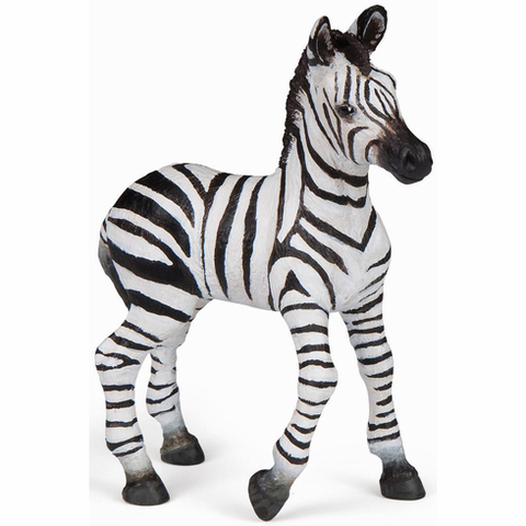 Papo Wild Animals - Zebra