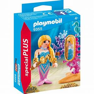 Playmobil Mermaid - 9355