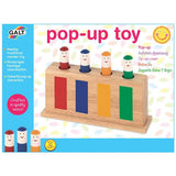 Pop-Up Toy