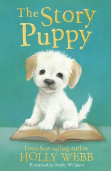 The Story Puppy by Holly Webb