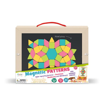 Magnetic Activity Box - Patterns