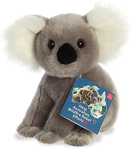Lewis the Koala soft toy