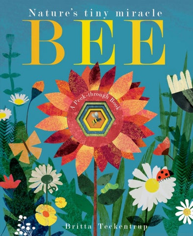 Bee - board book