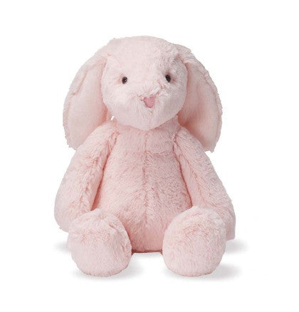 Binky Bunny - soft toy rabbit (small)
