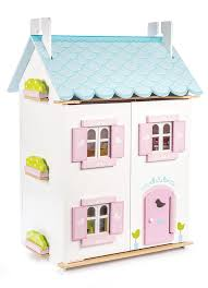 Le Toy Van Blue Bird Dolls House Package
