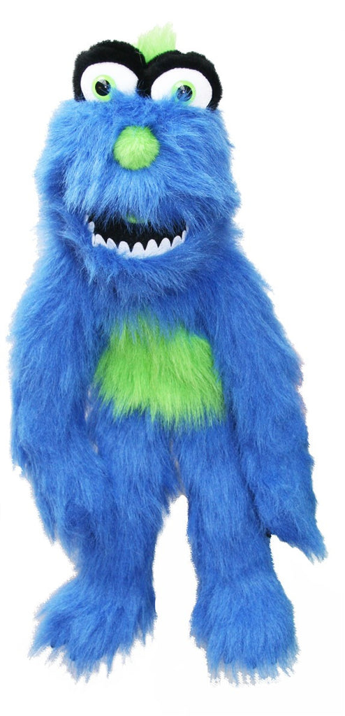 Blue Monster Puppet Company
