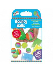 Create Bouncy Balls craft kit