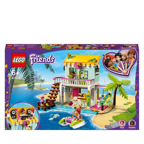 LEGO Friends - Beach House 41428