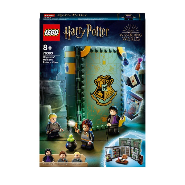 Lego Harry Potter - Hogwarts™ Moment: Potions Class 76383