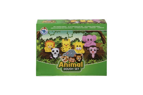 Animal Dough Set