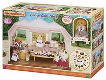 Sylvanian Families -  The Cake Shop