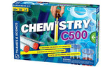 Chemistry C500 Science Set