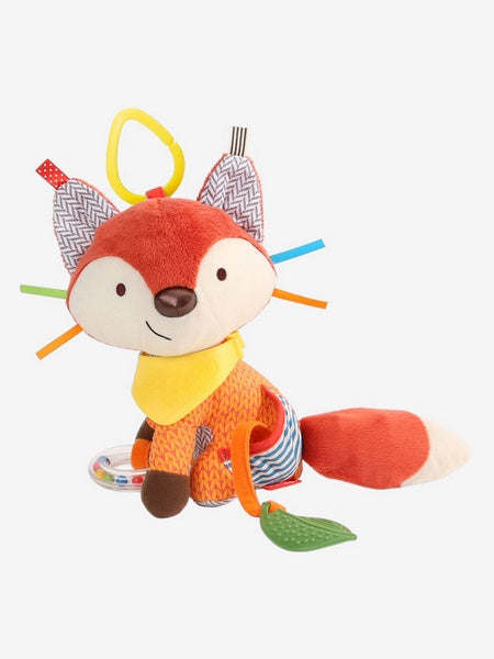 Bandana Buddies - Activity Fox baby toy