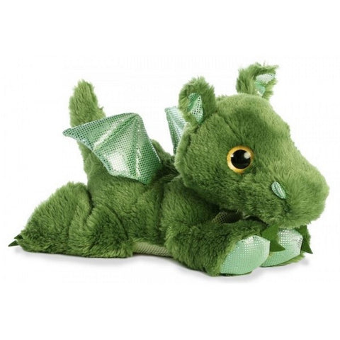 Sparkle Tales Roar Dragon soft toy