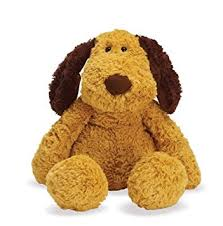 Duffy Dog (large) - soft toy dog