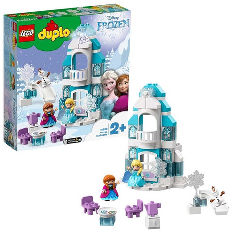 Lego Duplo Frozen Ice Castle - 10899