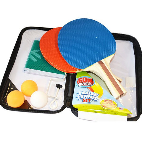 Table Tennis set