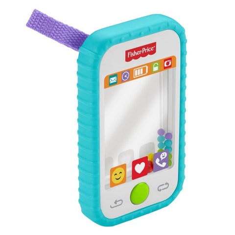 Fisher Price Selfie Phone Teether