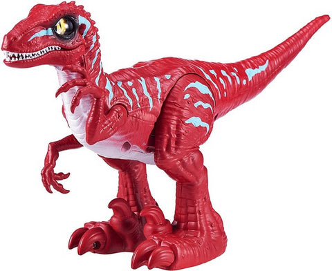 ROBO ALIVE RAPTOR - red