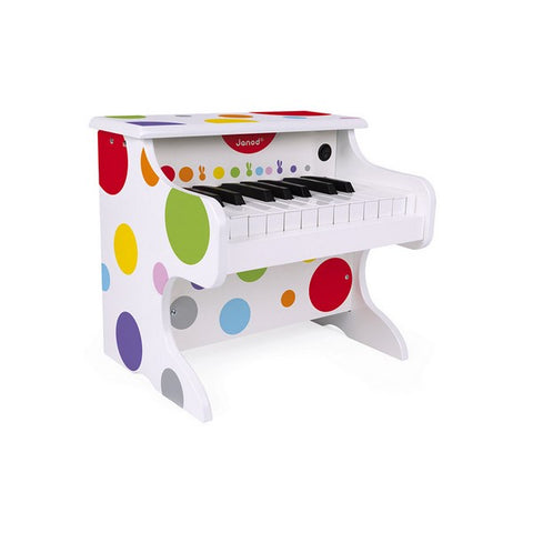 MY FIRST ELECTRONIC PIANO - children's piano toy