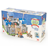 Excalibur Wooden Toy Castle by Le Toy Van