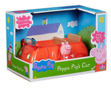 PEPPA PIG VEHICLES - Family Car