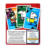 Fart - children's card game