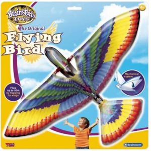 Brainstorm Toys - The Original Flying Bird