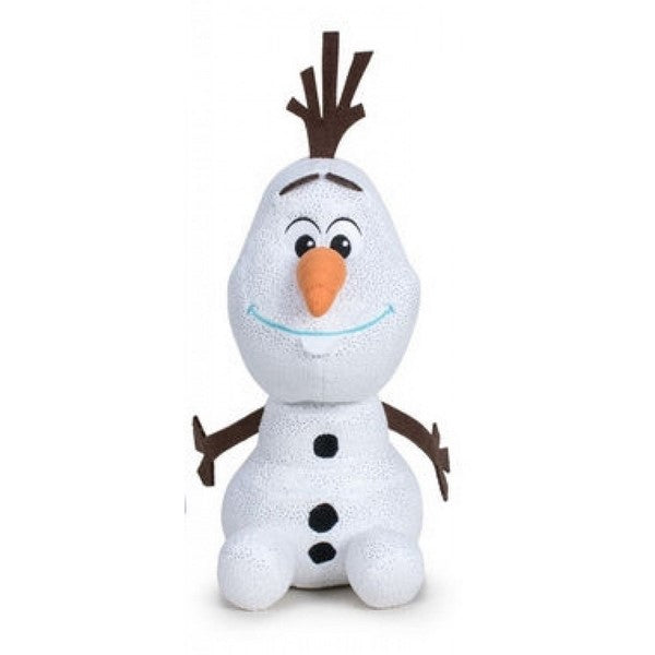 Disney Frozen 2 Olaf soft toy