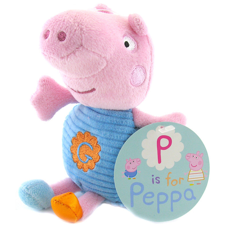 George pig chime rattle