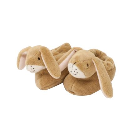 Guess How Much I Love You First Booties Set Perfect Gift To Newborn Kid/'s Shoes