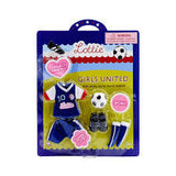 Lottie Doll Accessories - Girls United