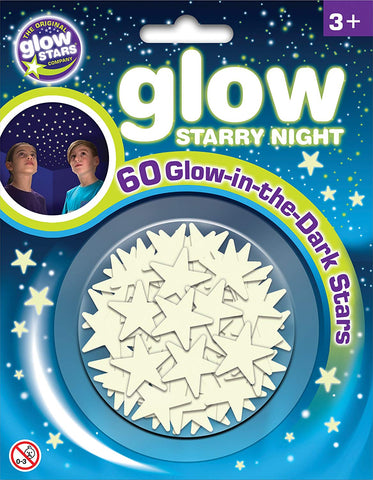 Brainstorm Toys - Glow Starry Night