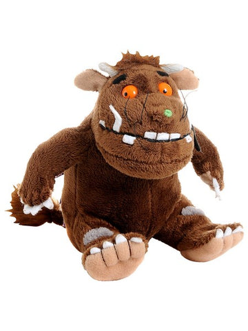 The Gruffalo cuddly toy