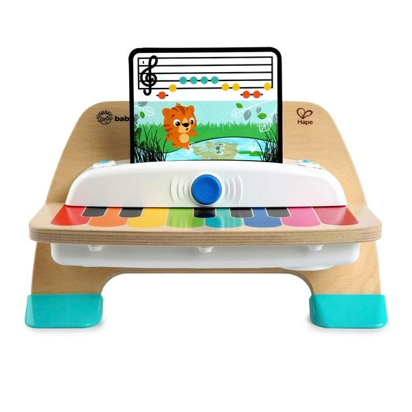 Magic touch piano- Musical toy for babies and toddlers