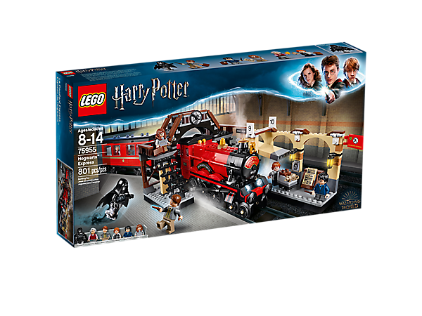 LEGO Harry Potter - Hogwarts Express 75955